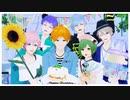 【MMDA3!】みんなとClassic!!!【天馬誕】