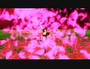 【MMD】バラライカ改x花畑チャイカ