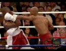ボクシング フロイド・メイウェザー vs ザブ・ジュダー 2/4