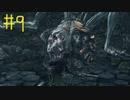 【Bloodborne Lv4縛り】フロムゲー中級者のブラッドボーンpart9【実況プレイ】