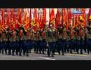 戦勝75周年 大祖国戦争戦勝パレード