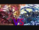 伝説のポケモンの中で最強を決めるーマグマ団とアクア団強いのはどっちだー #16【ポケモンUSUM】