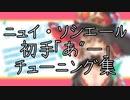 ニュイ・ソシエール初手「あ゛ー」チューニング集 #1st_Onuversary