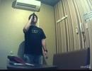 【黒光るG】TRAIN-TRAIN/THE ROLLING GIRLS [CV:小澤亜李、日高里菜、種田梨沙、花守ゆみり]【歌ってみた】