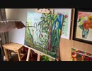 絵画 Painting 2020年6月25日