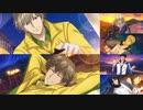 【テニラビ】イベントストーリー~CANDLE NIGHT DESTINY~【プレイ動画】