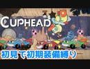【Cuphead】#5 天地有用!