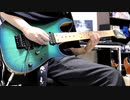 Final Fantasy VII 更に闘う者達 Those Who Fight Further Guitar Cover