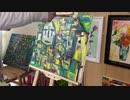絵画 Painting 2020年6月26日