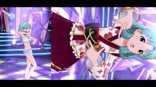 【ミリシタMV】Silent Joker まつり姫ソロ&ユニットver