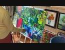 絵画 Painting 2020年6月27日