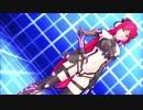 【MMD対魔忍】スウ・ジンレイでロキ【モデル配布】【1080p】