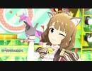 【ミリシタMV】桃子ちゃん「ローリング△さんかく」衣装着せ替えファッションショー