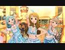 【ミリシタMV】「ラムネ色 青春」(MPUフェスSSRスペシャルアピール)【高画質4K HDR/1080p60】