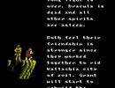 """【転載TAS】NES 悪魔城伝説 """"グラント・ダナスティ, warp glitch"""" in 14:29.42"""