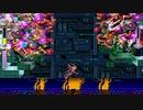 【ゲーム制作】ロールちゃんがロックマンXでボスラッシュをするゲーム 61