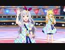 【ミリシタMV】「Glow Map」(貴音センター新衣装スペシャルアピール)【高画質4K HDR/1080p60】