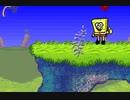 【TAS】 SpongeBob SquarePants: SuperSponge GBA in 18:37