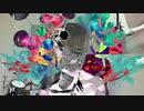 東京喰種トーキョーグール:re】Co shu Nie - asphyxia フルを叩いたり弾いたりしてみた / tokyo ghoul :re Op full Band Cover