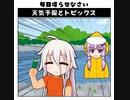 天気予報Topicsまとめ2020/06/24~2020/06/30