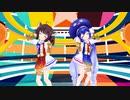 【うなきり】ドレミファロンド Re.TakeVer【MMD】【VOCALOID/NEUTRINOカバー】