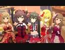 【デレステMV】「オウムアムアに幸運を」(全員SSR)【1080p60/4K HDRドットバイドット】