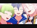 【魔入間MMD】青空のラプソディ