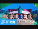 NiziU  『Make you happy』 MV - JYP Entertainment