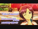 [MAD]Follow Tomorrow-From beatmania IIDX 19 Lincle-(真ソロ) ~アイドルマスターSS~