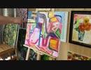 絵画 Painting 2020年7月1日