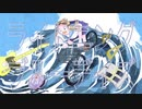 irelia moon - ライトニングブルーデイズ feat.初音ミク