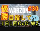 【CoDWARZONE】概ね日刊CoDWZ#30【BR SOLOS】