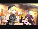 【デレステMV】Twin☆くるっ★テール【レイジー・レイジー】1080p