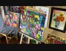 絵画 Painting 2020年7月2日