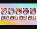 ミリオン虹の7色メドレー