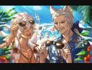 【グラブル】 熱闘! 真夏のフードファイト! (2/3)