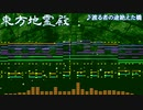 【第12回東方ニコ童祭】渡る者の途絶えた橋をアレンジしてみた【Domino】