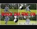 Zhui Feng Gun 少林 Shaolin Kungfu Staff Form 武道 Wind Chaser Staff Bo Staff Stok