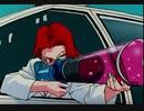 ユージアル先輩の射撃