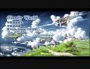 【ニコカラ】Cloudy World【Vocal Cut】