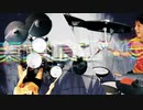【東京喰種トーキョーグール:re 最終章 OP】TK from 凛として時雨 - katharsis フル 叩いてみた / tokyo ghoul :re Op full Drum Cover