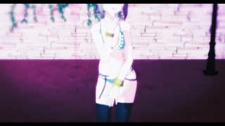 【MMD艦これ】夕張でGimme×Gimme