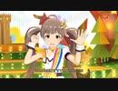 【ミリシタ】トキメキの音符になって【MV】