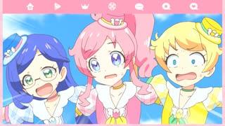 キラッとプリ☆チャン 第108話「キラッCHU、ライブがしたいッチュ!」