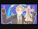 【APヘタリアMMD】春待ちトゥインクル([∂]ω[∂])☆(^し^)