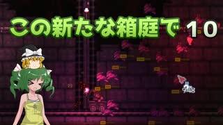【ゆっくり実況プレイ】この新たな箱庭で part10【Terraria1.4】
