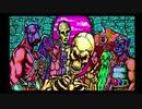 1988年07月00日 ゲーム ラストハルマゲドン BGM 「戦闘のテーマⅡ~司令塔~愛と優しさ~ラストハルマゲドン エンディング」