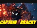 【MHW:I】キャプテン・ブラキ【MOD】