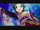 アイドルマスターシンデレラガールズ「桃井あずき feat. 羽衣小町& 忍武☆繚乱」 Sparkling Girl