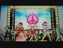 アイドルマスターシンデレラガールズ「小早川紗枝 feat. ミス・フォーチュン & 山紫水明」 LOVE & PEACH
